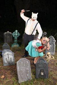 Bioshock Halloween Costume