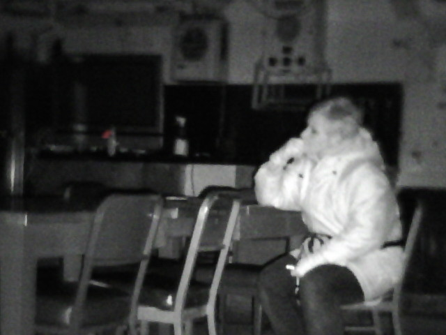 A woman from Proof Paranormal